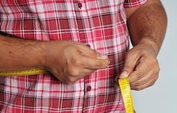 Läkare anser att fetma bör betraktas som riskfaktor för covid-19