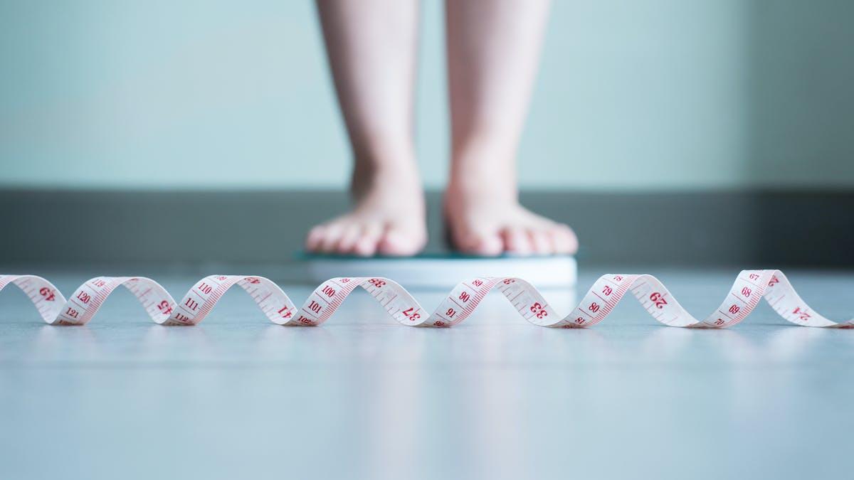 Studie: Fler än hälften överviktiga i Sverige