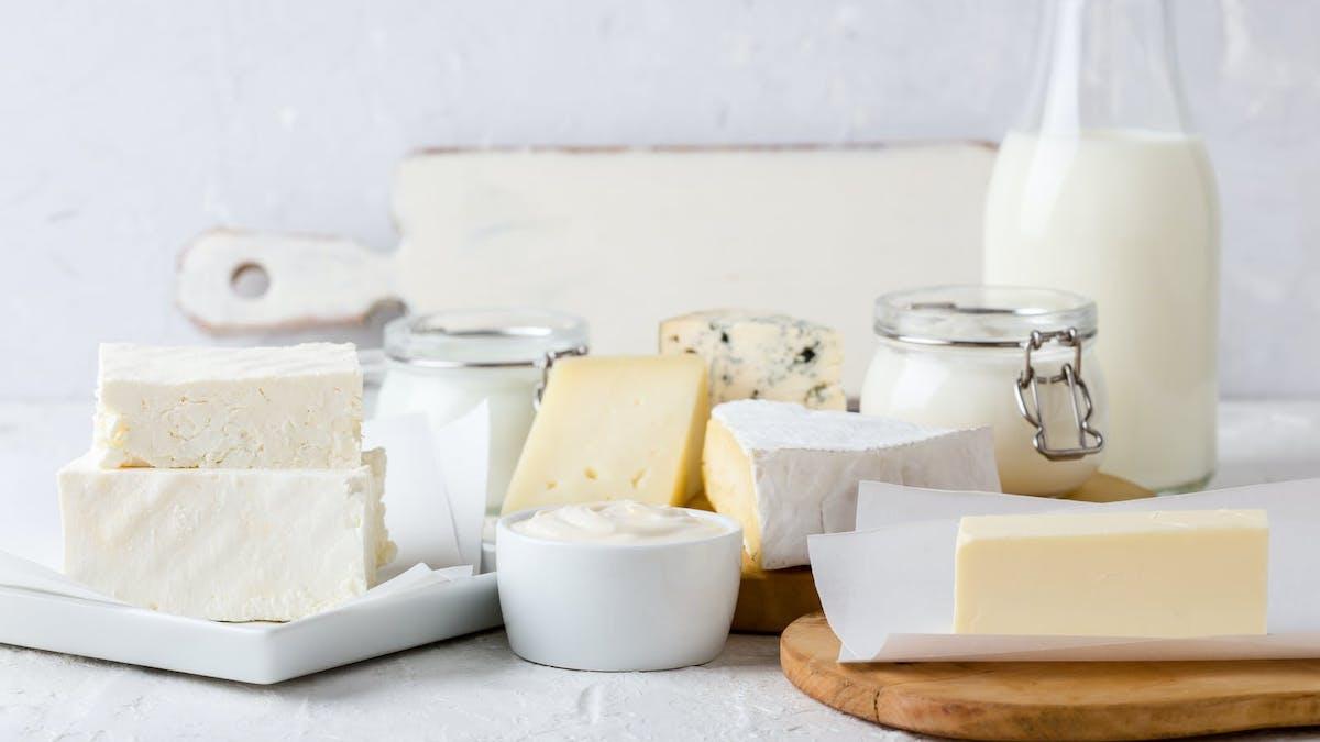 Ja, du kan äta feta mejeriprodukter utan att löpa risk för metabol sjukdom