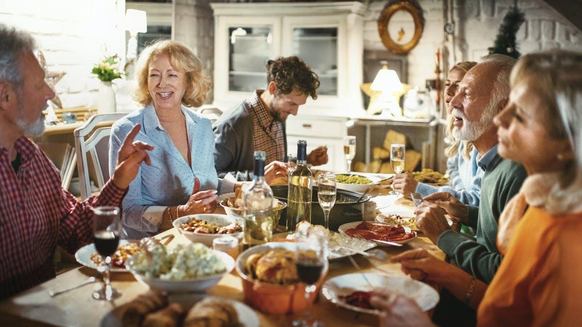 Sena middagar är sämre för din hälsa