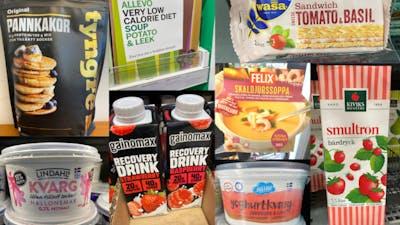 Öppet brev till livsmedelsproducenter: Behöver ni använda riktiga råvaror?  Eller räcker det med aromer?