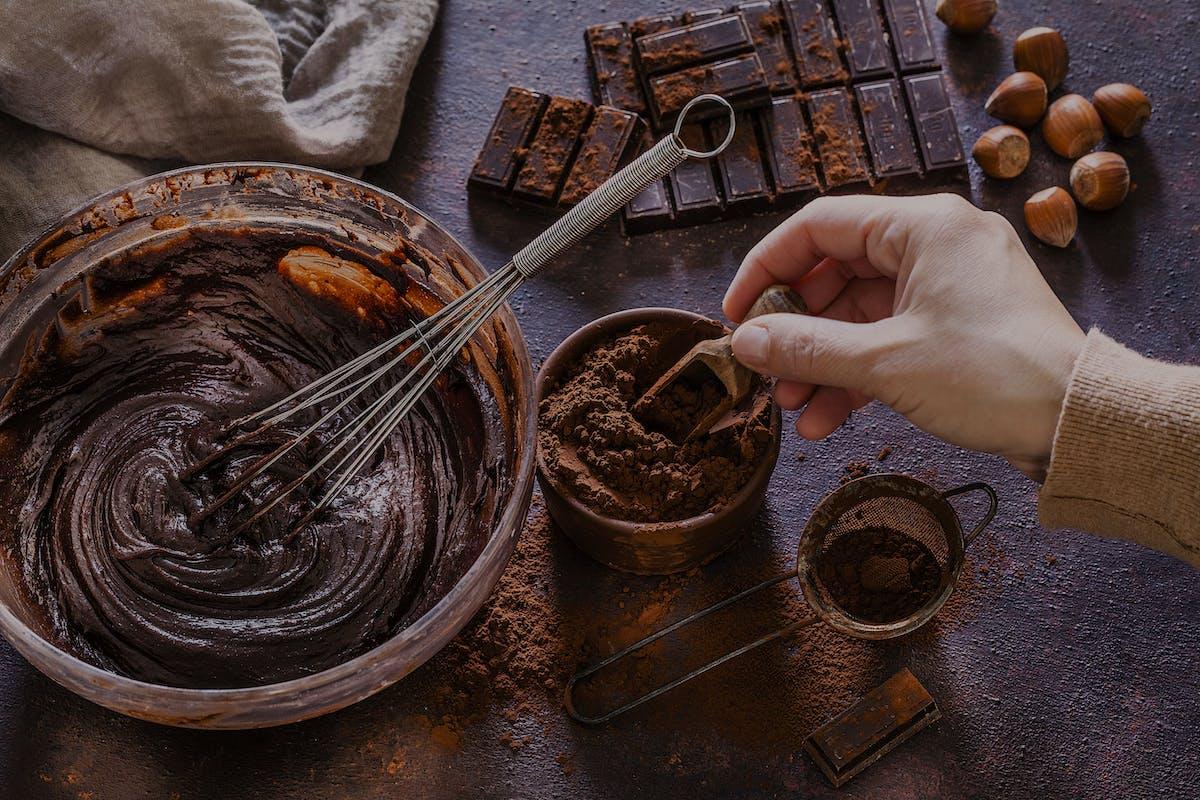 Våra bästa chokladrecept