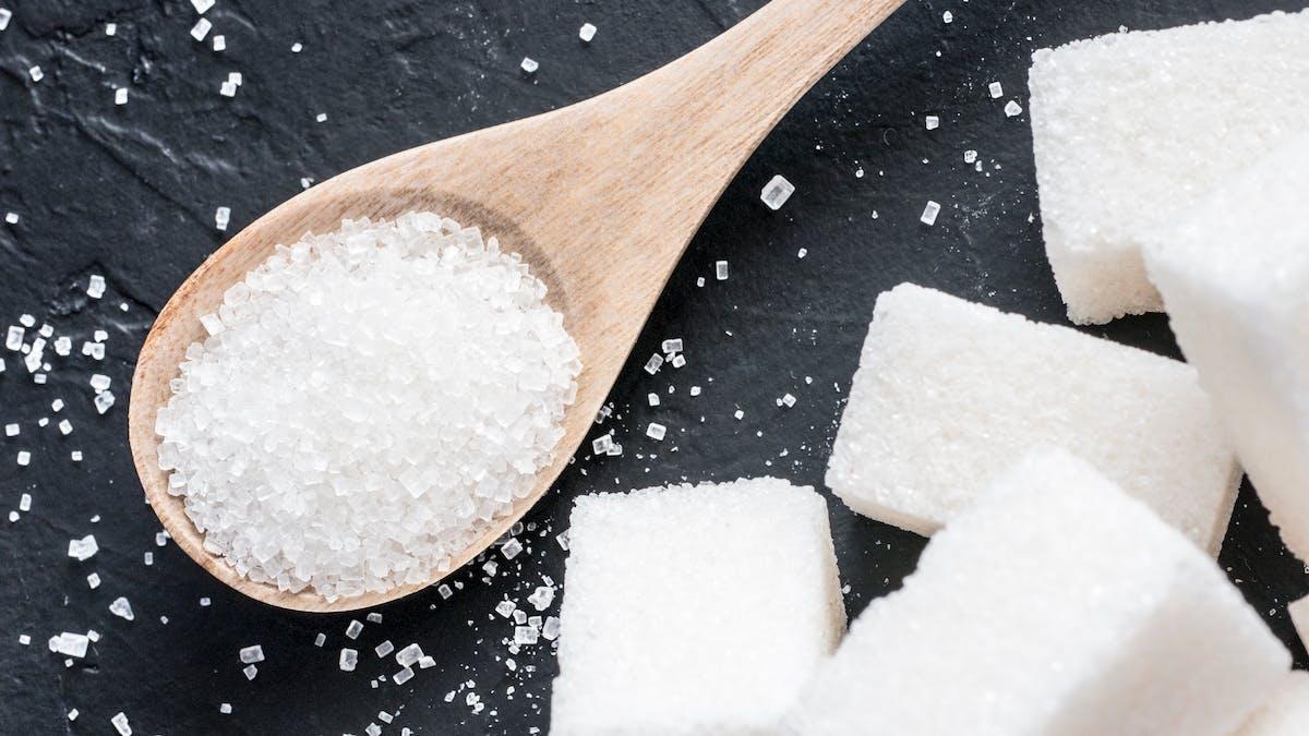 Martina Johansson kommenterar vetenskaplig artikel - socker nyttigare än fett?