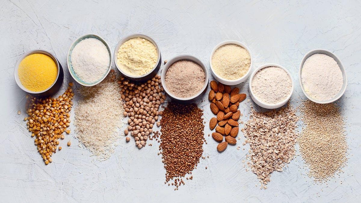 Kan växt- eller animaliska proteiner påverka risken att dö i förtid?