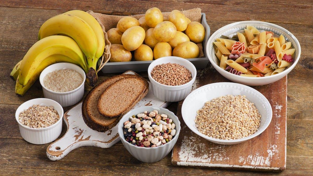 Kan frukt, grönsaker och fullkorn förebygga diabetes?