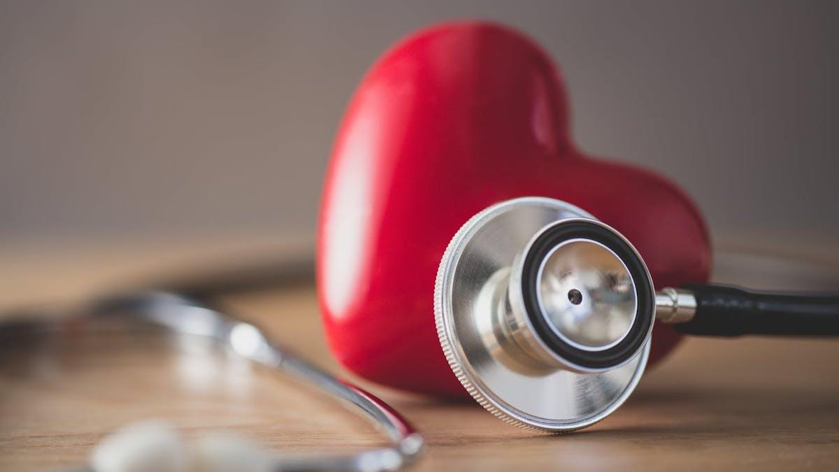 Ny studie: Förebygg hjärtinfarkt bland yngre personer