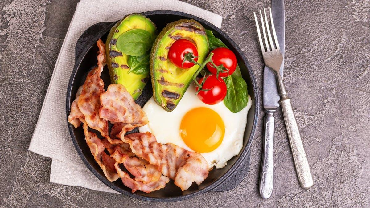 Ny studie: Strikt LCHF är bättre än fettsnål kost för äldre
