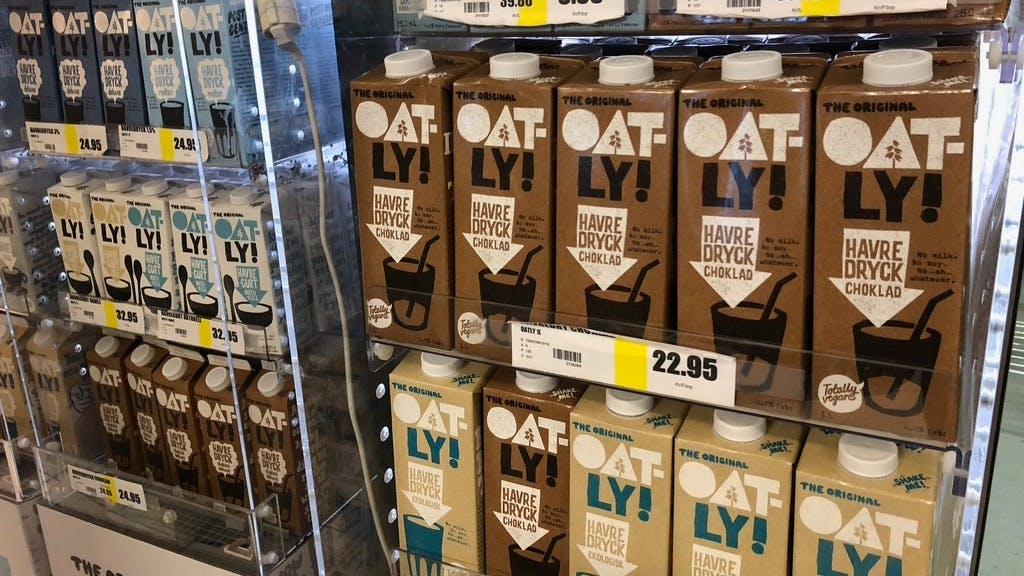 Öppet brev till Oatly: hur naturligt är ert socker? Och följer ni lagen?