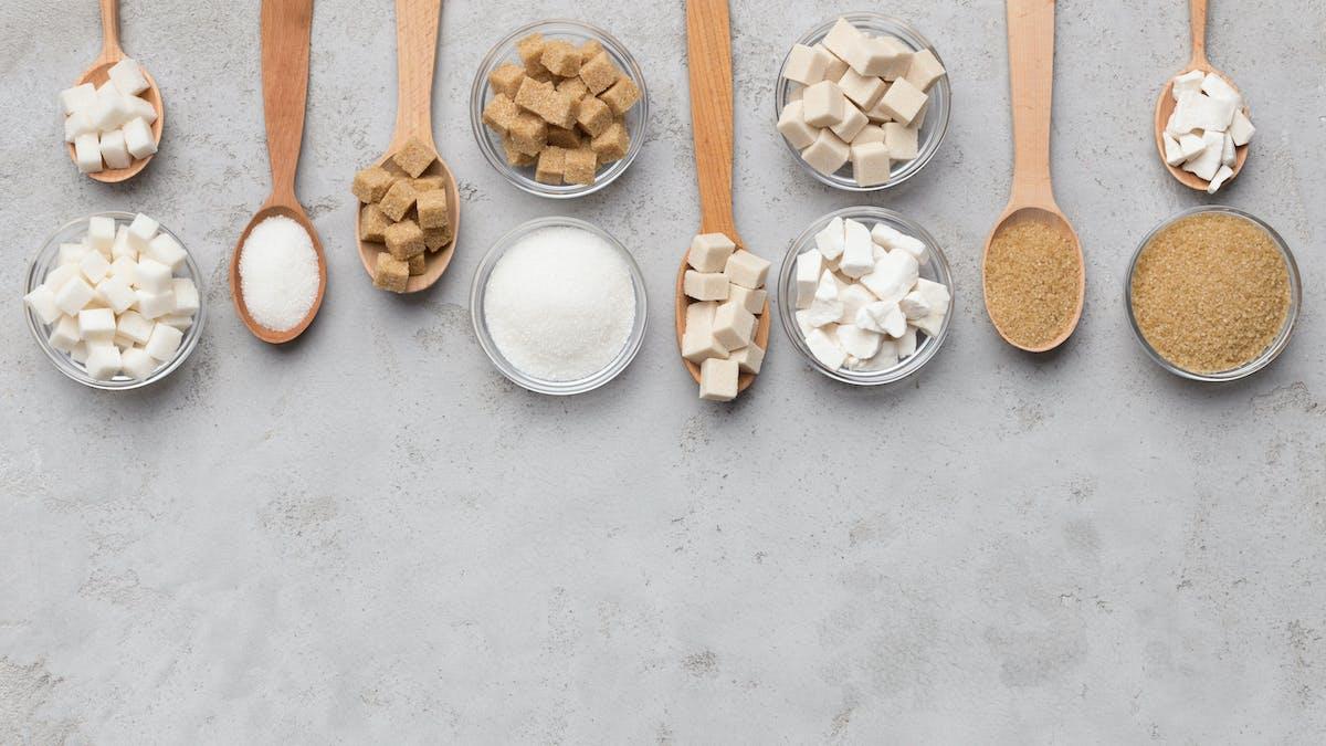 Sambandet mellan socker och ADHD