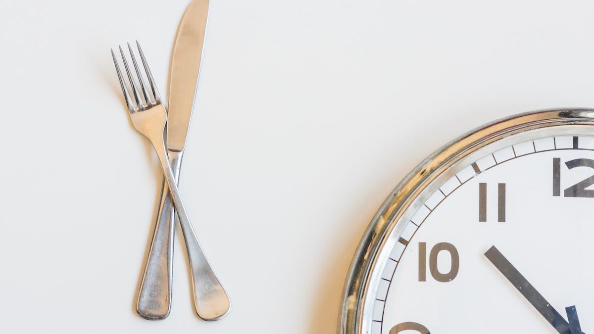 Jakten på en bättre hälsa – om fasta