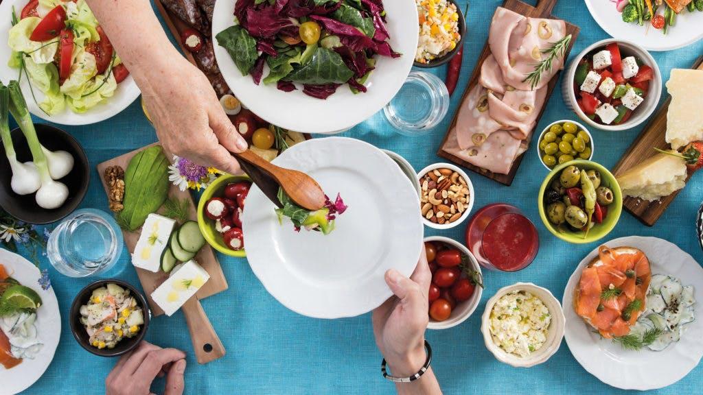 Ny guide om diabeteskost: den bästa maten för att kontrollera diabetes