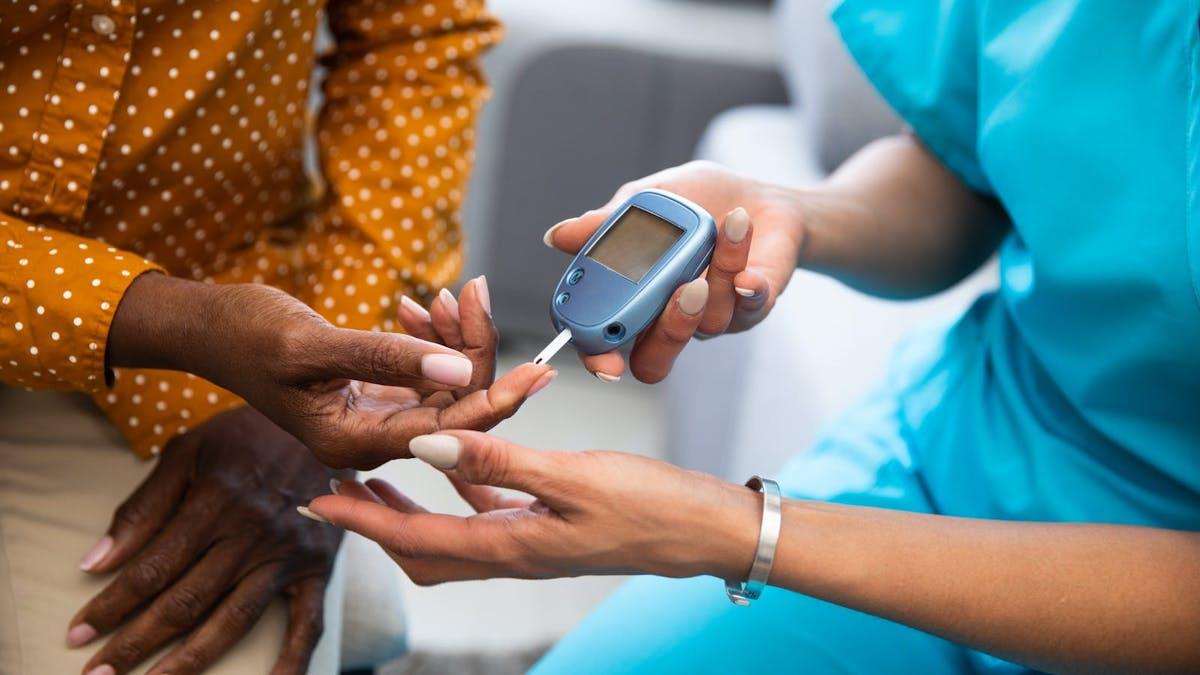 LCHF förbättrar blodsockerkontroll för personer med typ 2-diabetes