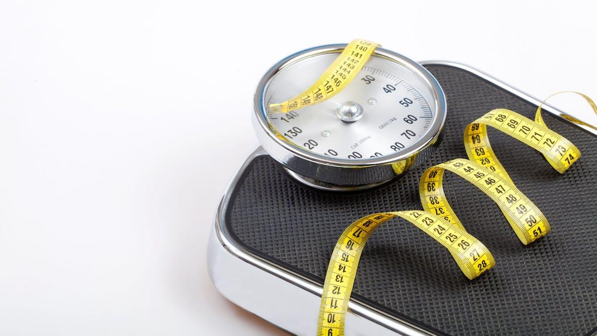 Gå ner i vikt på bästa sätt?