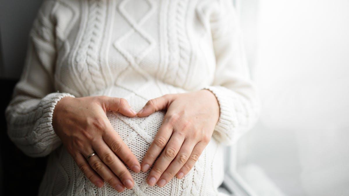 Följ min tvillinggraviditet, del 4