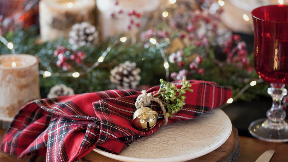 LCHF-vänlig jul med Birgitta Höglund