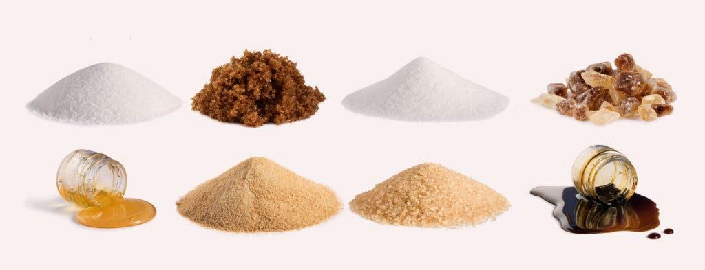 Ingredienser att undvika på LCHF och keto