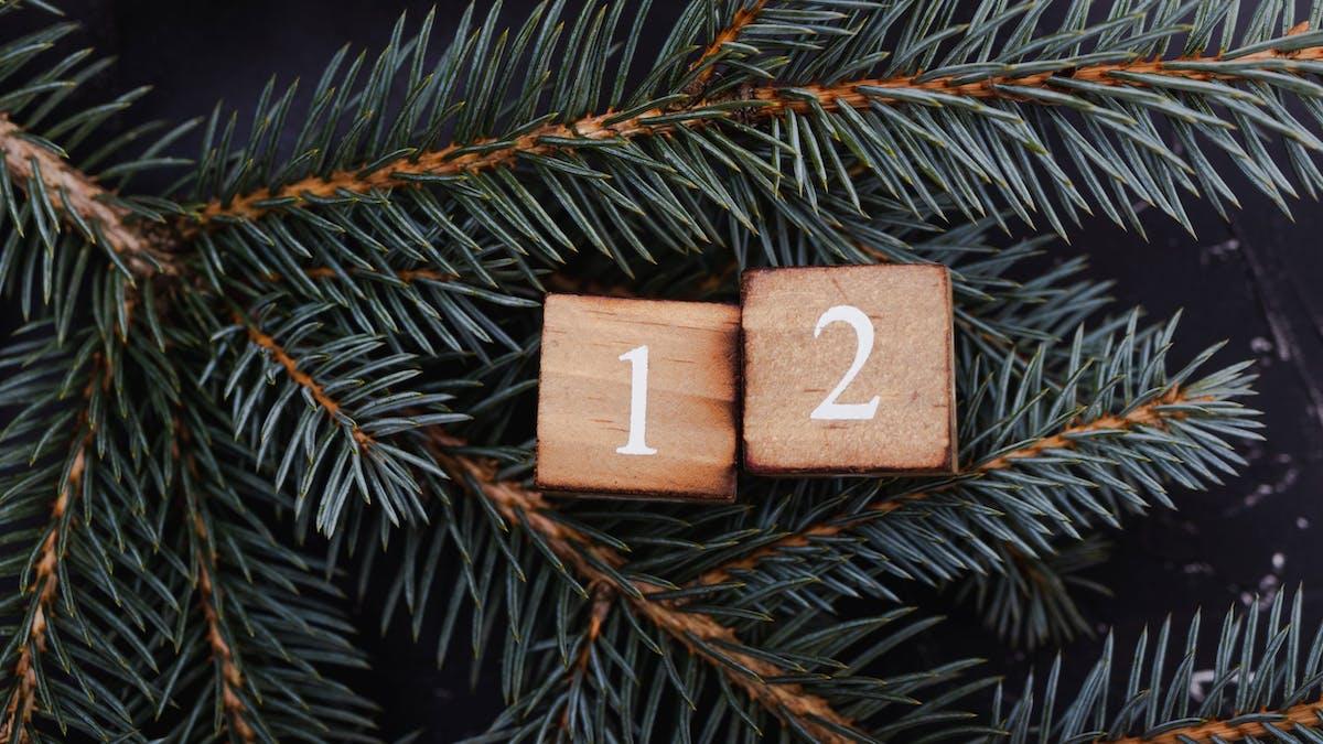 Lucka 12 - en utmaning till dig!