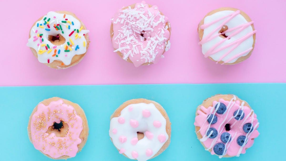 Kostfonden synar sockret igen – dags att bli sockersmarta!