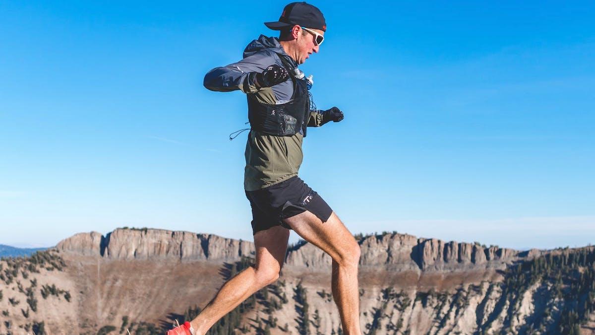 Med LCHF har ultralöparen Mike förbättrat både sin prestation och hälsa