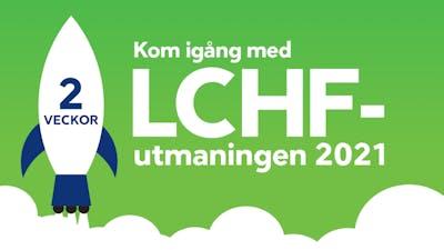 Kom igång med LCHF