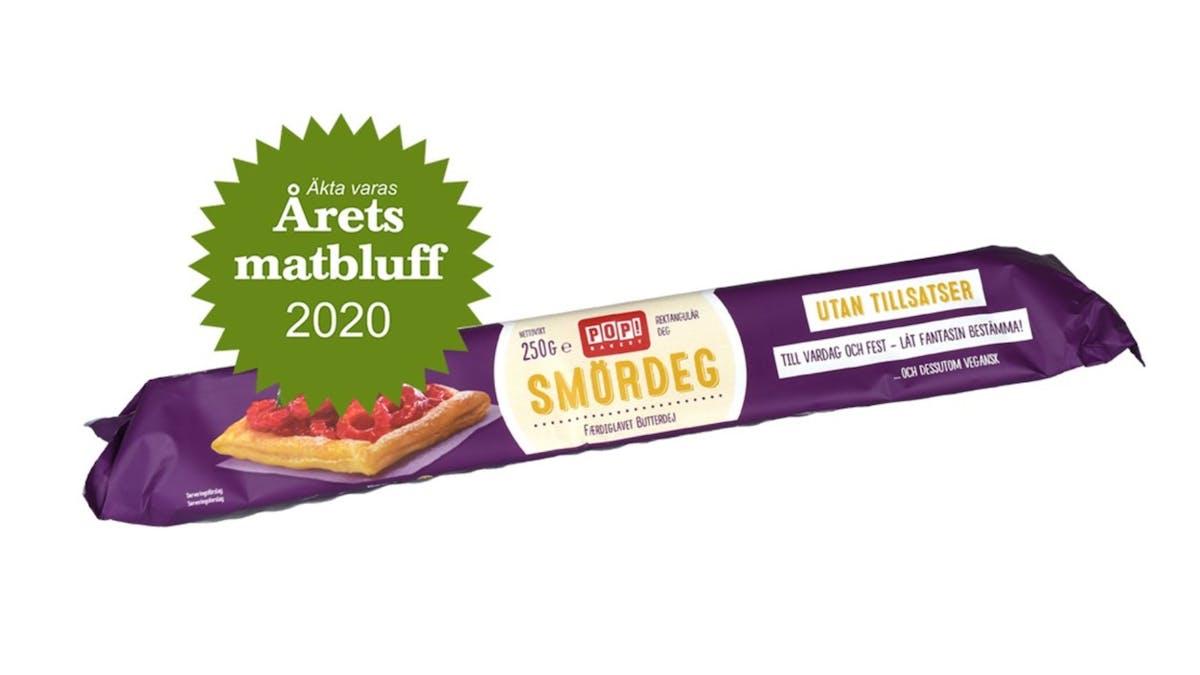 Här är Årets matbluff 2020