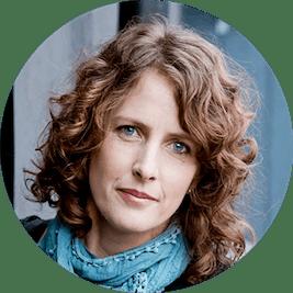 Ann Fernholm rund