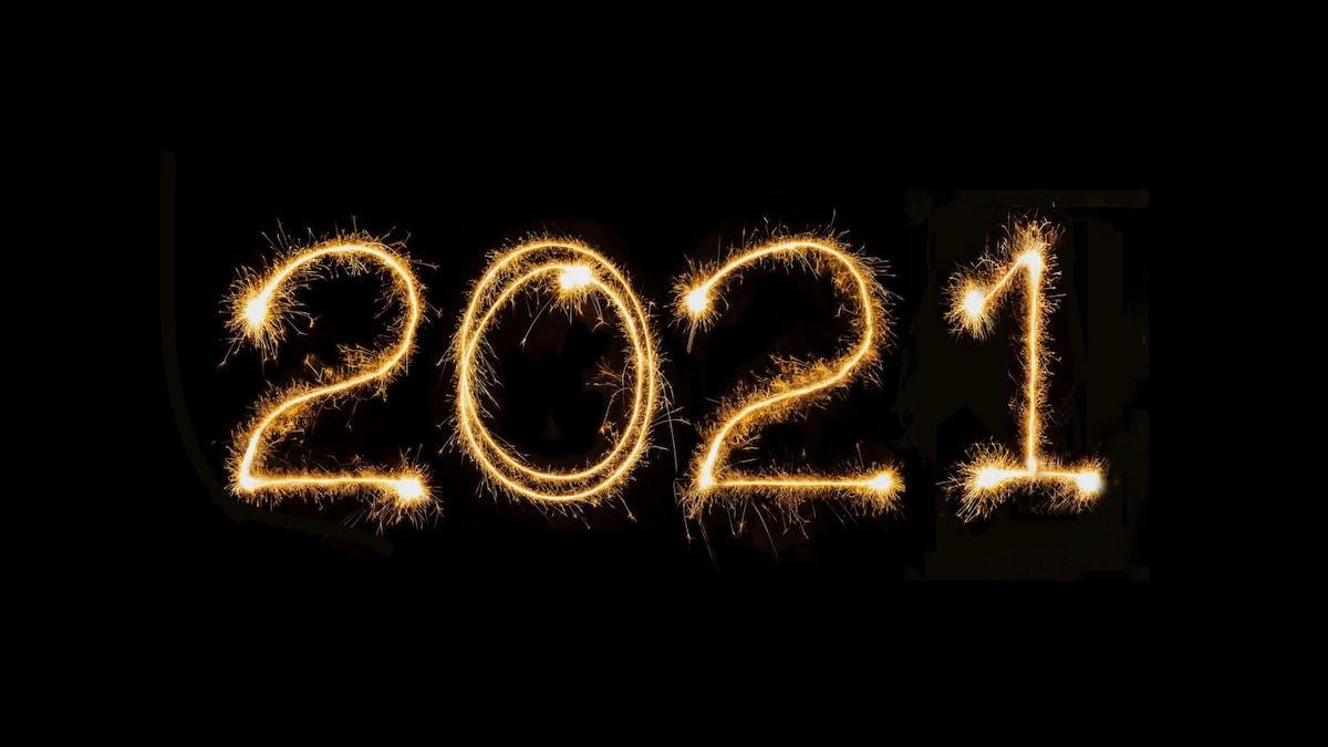Kostfondens årskrönika 2020: vi ser fram mot 2021