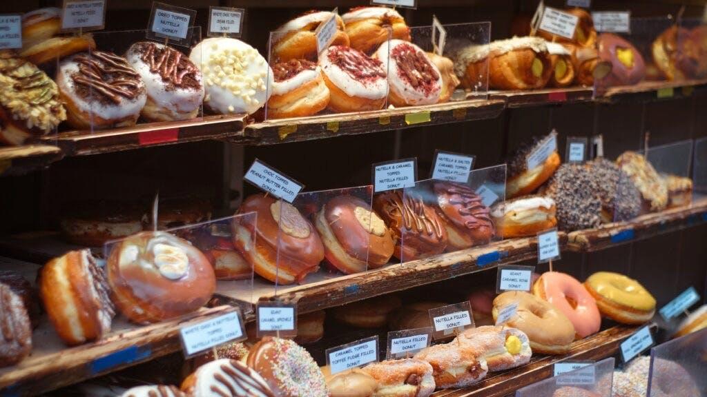 Svar från dietisten Sara Ask: riskerna med socker behöver sättas i ett sammanhang