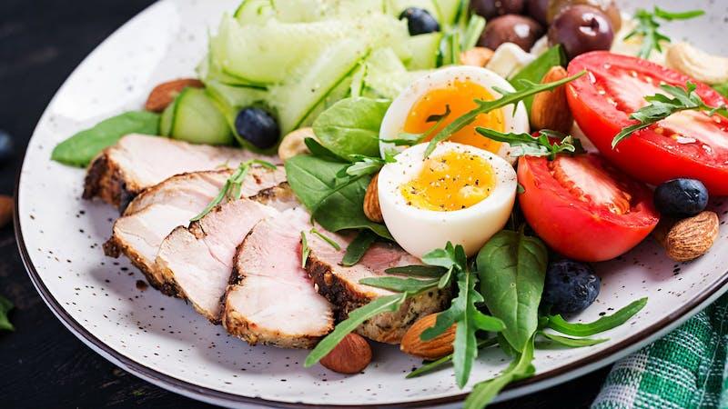 keto-diet-food