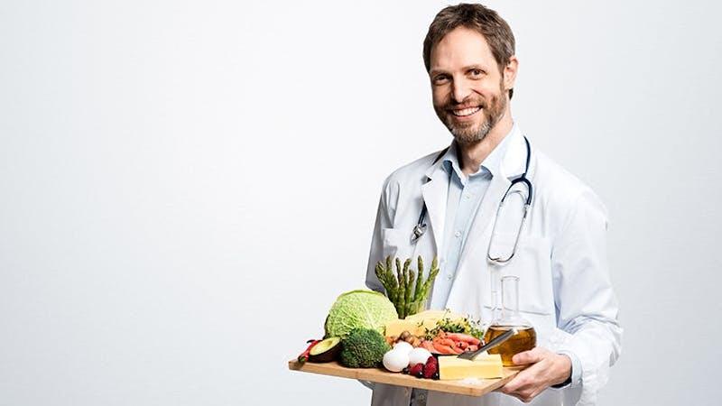Diet Doctor i Expressen: Doktorns enkla metod – rasa fem kilo i februari