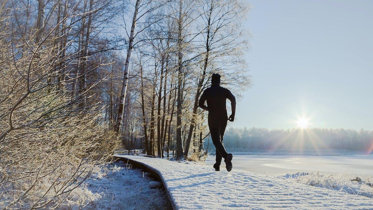 Energi för träning