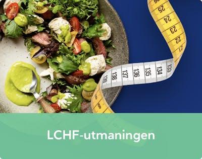 LCHF-utmaningen