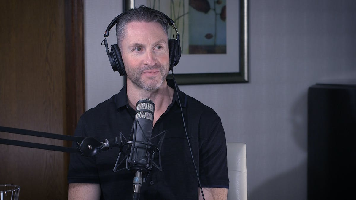 Diet Doctor podcast #40 — dr Ted Naiman