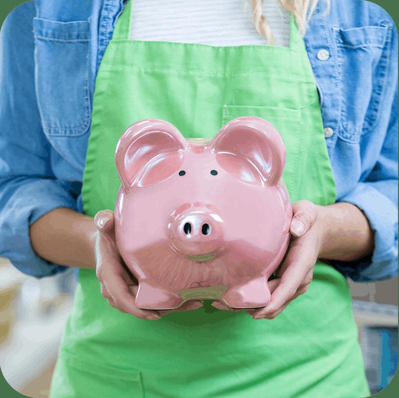 Budgetvänlig ketogen kost