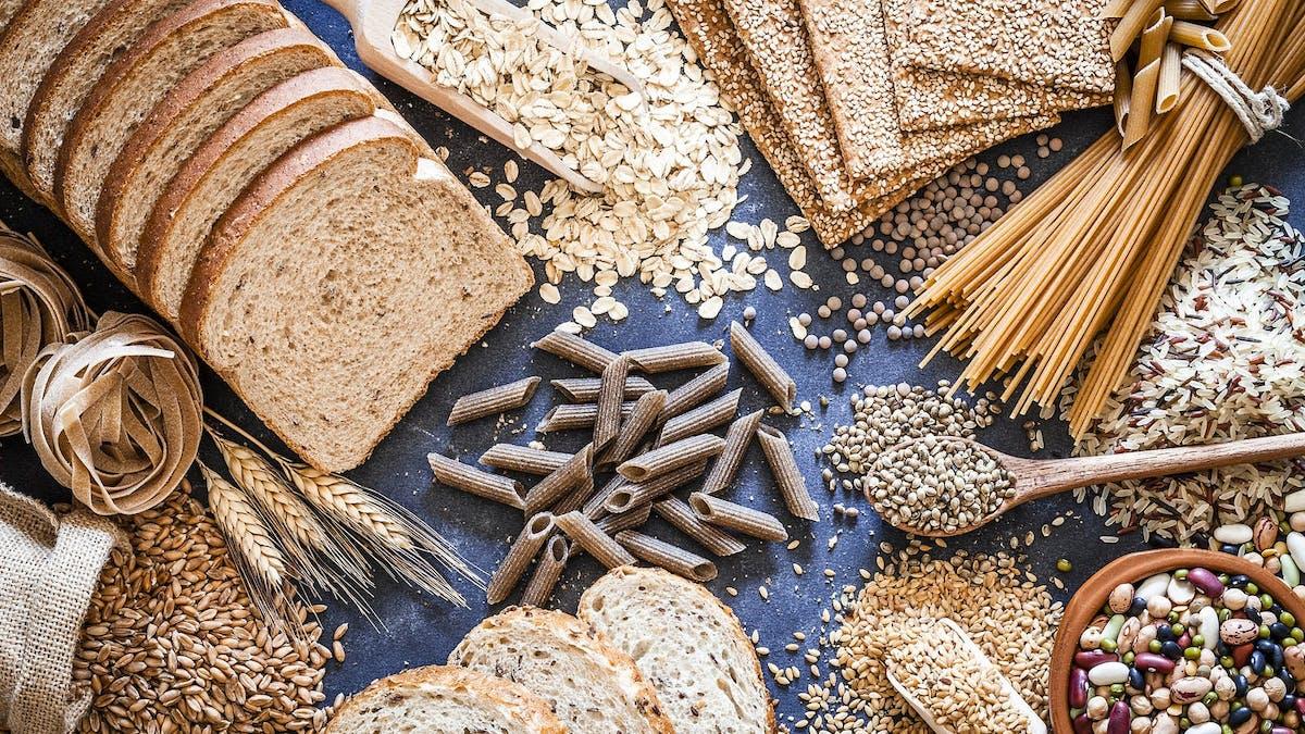 Kolhydratrik kost kan ge ökad stimulering i hjärnans belöningscentrum och ge upphov till beroende