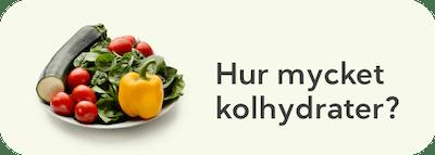Hur mycket kolhydrater_