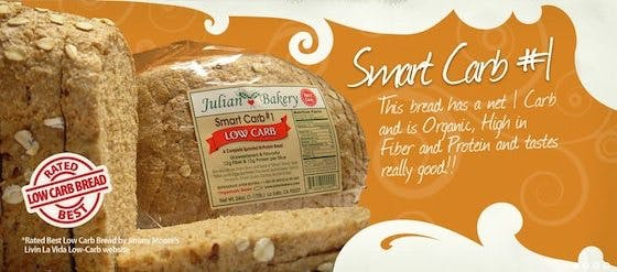 Low Carb Bread Another Fairy Tale Bites The Dust Diet Doctor