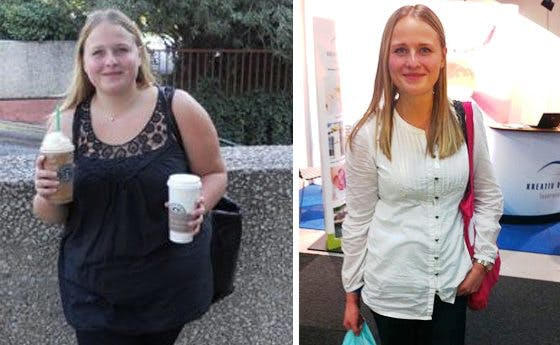 Josefin: another life changed by LCHF