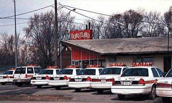 Prejudice at Work: Fat Cops Face Pay Cuts