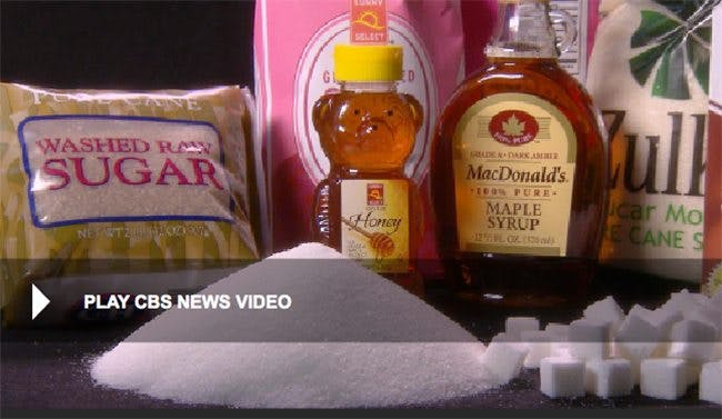 Must See: Toxic Sugar on 60 Minutes