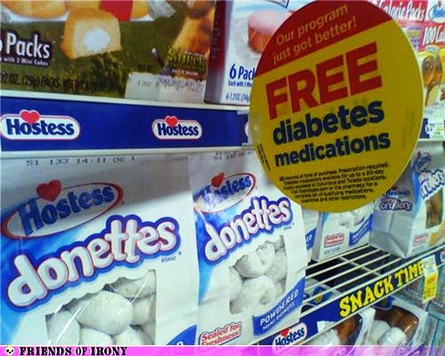 Free Diabetes Medication