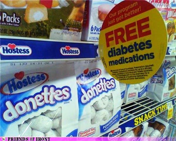 Free Diabetes Medication