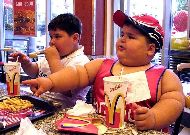 Juvenile Type 2 Diabetes