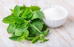 Is stevia natural?