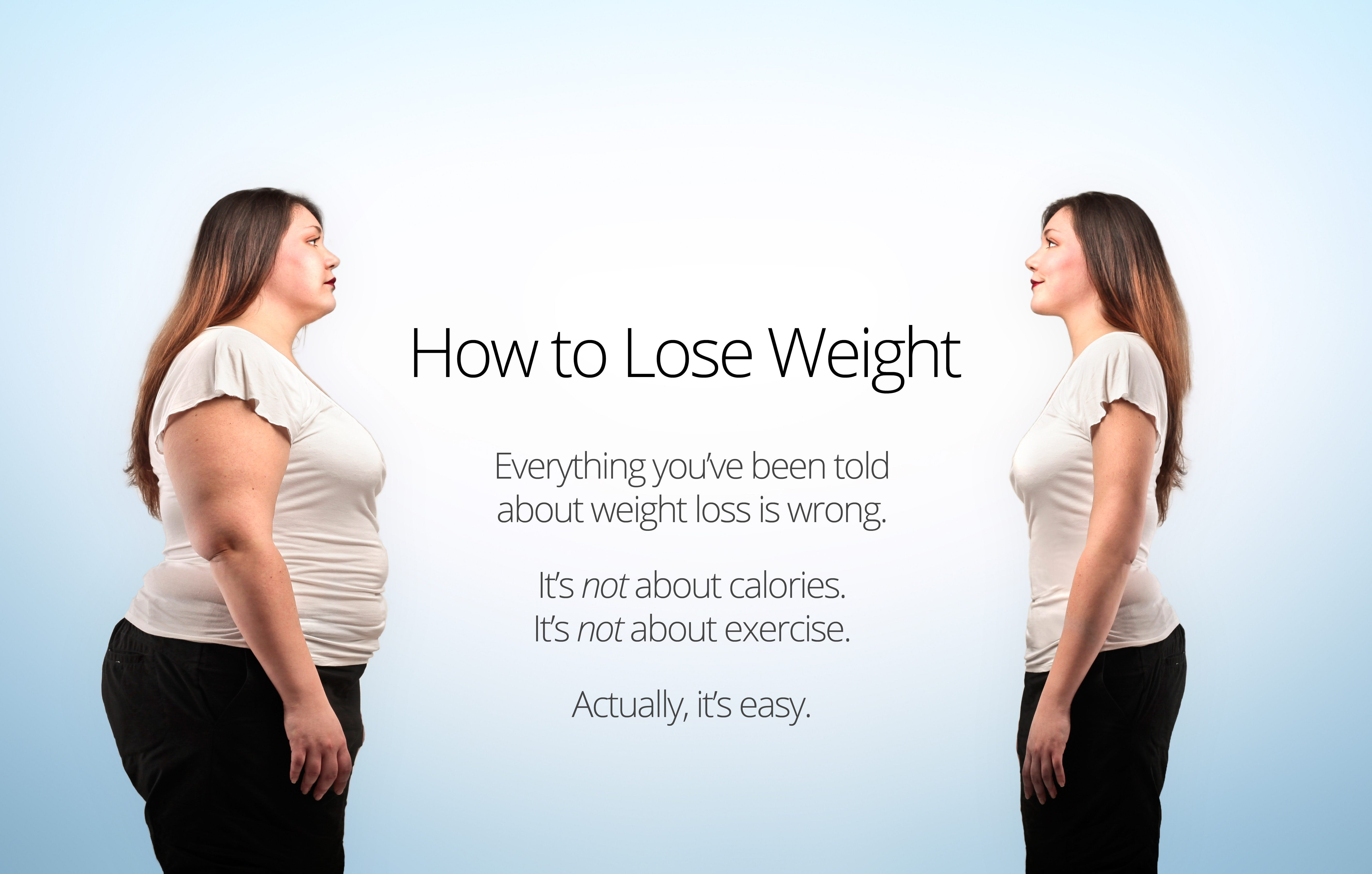 How to Lose Weight - The 18 Best Tips and Tricks