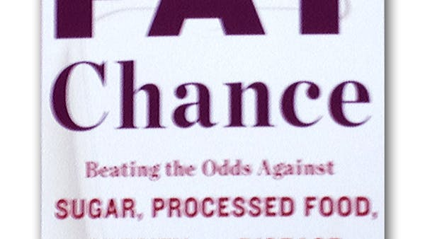 Fat Chance: Sugar-Busting Bestseller?