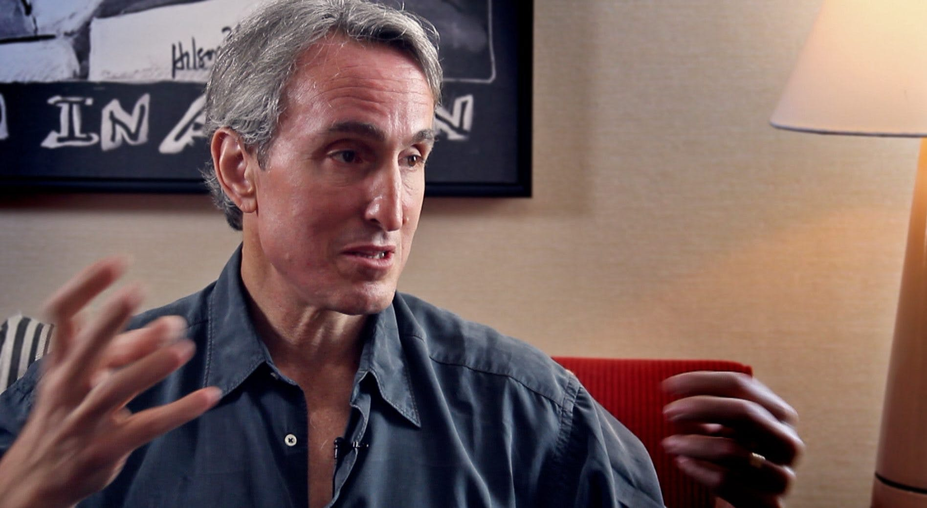 Why We Get Fat – Interview With Gary Taubes