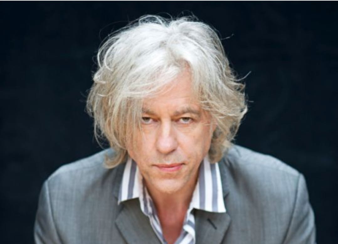 Sir Bob Geldof on low carb