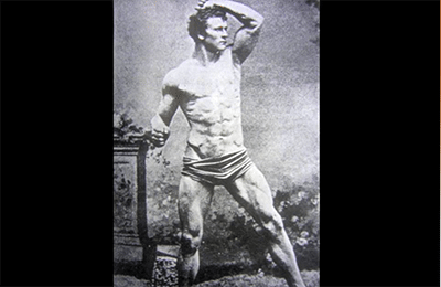 The Paleo Movement of a Hundred Years Ago