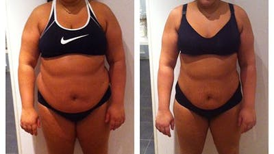 how to lose thirty pounds in six months